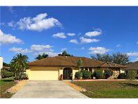 Home for sale: 2278 Nuremberg Blvd., Punta Gorda, FL 33983