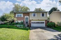Home for sale: 614 Wagonwheel Ln., Marysville, OH 43040