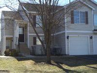 Home for sale: 415 Drake Cir., Schaumburg, IL 60193