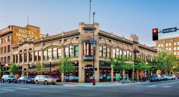 101 N. 10th St., Boise, ID 83702 Photo 1
