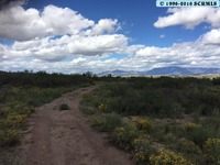 Home for sale: Off Hwy. 180 W., Buckhorn, NM 88025