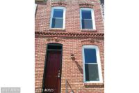 Home for sale: 1262 Sargeant St., Baltimore, MD 21223