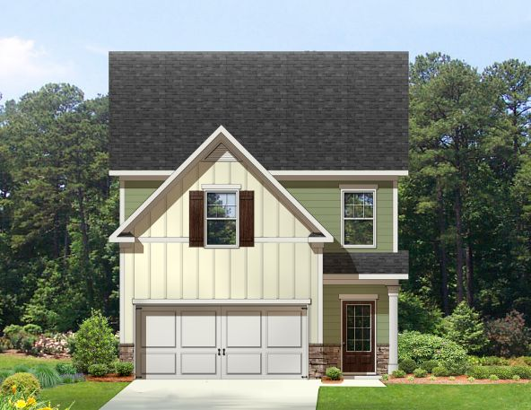 100 Lake Carolina Blv, Columbia, SC 29229 Photo 1