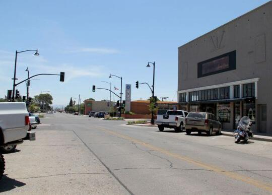 408 W. Main St., Safford, AZ 85546 Photo 23