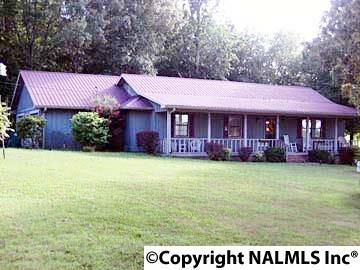 2119 Alabama Hwy. 117, Mentone, AL 35984 Photo 1