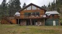 Home for sale: 360 Clancy Creek, Clancy, MT 59634