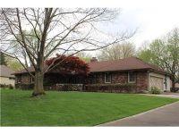 Home for sale: 12009 E. Oak Ridge Rd., Independence, MO 64052