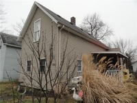 Home for sale: 310 West 4th St., Anderson, IN 46016