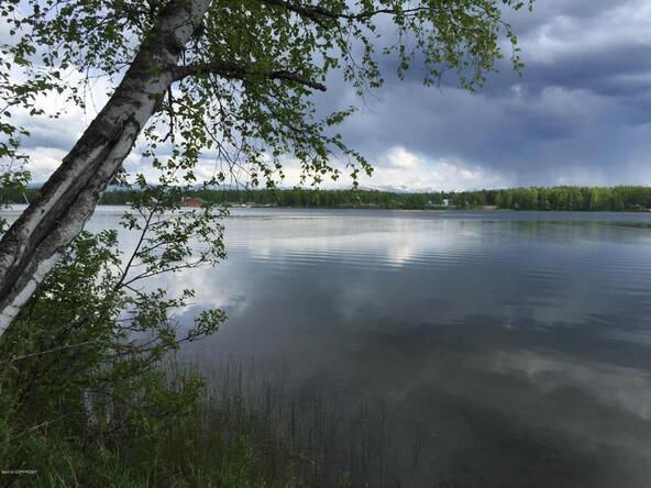 14021 N. Lakeshore Dr., Willow, AK 99688 Photo 1