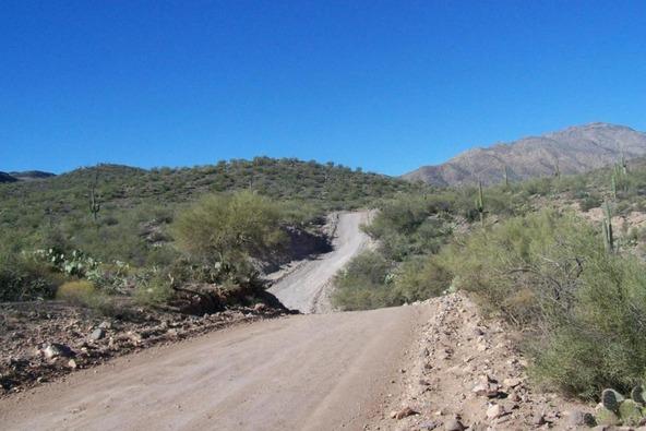 354xx S. Cow Creek Rd. #33, Morristown, AZ 85342 Photo 1