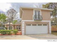 Home for sale: 9010 E. Gospel Island Rd., Inverness, FL 34450