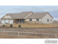 Home for sale: 15074 County Rd. 3, Wiggins, CO 80654