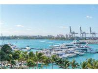 Home for sale: 450 Alton Rd. # 607, Miami Beach, FL 33139