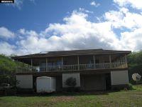 Home for sale: 3250 Kaluakoi, Maunaloa, HI 96770