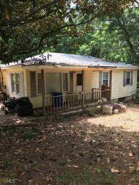 Home for sale: 2380 Triune Mill Rd., Thomaston, GA 30286