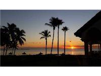 Home for sale: 15921 Fisher Island Dr. # 15921, Miami, FL 33109