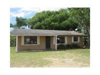 Home for sale: 16038 S.E. 254th Terrace, Umatilla, FL 32784