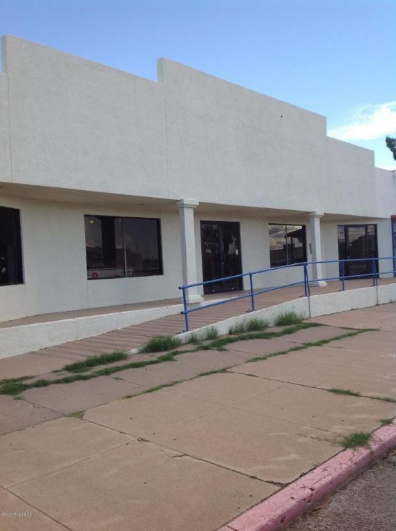 439 N. G Avenue, Douglas, AZ 85607 Photo 55