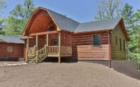 Home for sale: 560 Kensington, Mineral Bluff, GA 30559