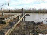 Home for sale: Lot 27 & 28 River Rd., Cedar Bluff, AL 35959