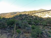 Home for sale: Tbd E. Az-80, Bisbee, AZ 85603