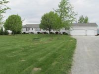 Home for sale: 523 West 1000 South, Hebron, IN 46341