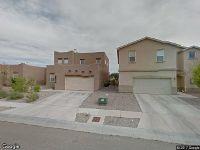 Home for sale: Edison N.W. Rd., Alameda, NM 87114