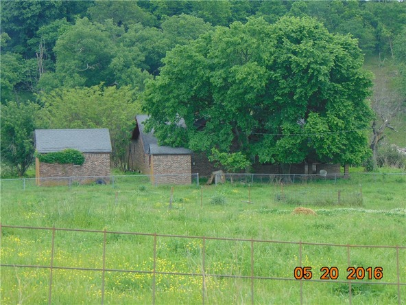 80 County Rd. 638, Green Forest, AR 72638 Photo 1