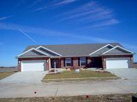 Home for sale: 190 Bay Meadow Cir., Moro, IL 62067