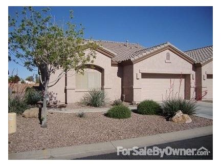 1412 N. Desert Willow St., Casa Grande, AZ 85122 Photo 1