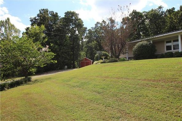 22315 W. Mountain Rd., Gravette, AR 72736 Photo 22