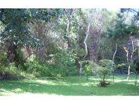 Home for sale: 18-4040 Maunaloa Dr., Mountain View, HI 96771