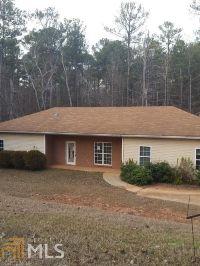 Home for sale: 83 Goldeneye Ct., Monticello, GA 31064