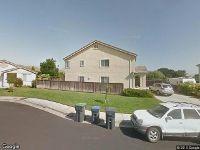 Home for sale: Clarendon, Fairfield, CA 94534