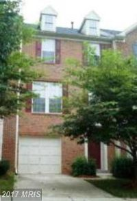 Home for sale: 1707 Peach Blossom Ct., Bowie, MD 20721