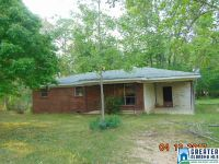 Home for sale: 2712 Co Rd. 9, Clanton, AL 35045