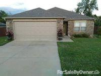 Home for sale: 15157 Peak Loop, Alexander, AR 72002