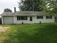 Home for sale: 805 South Main St., Montpelier, IN 47359