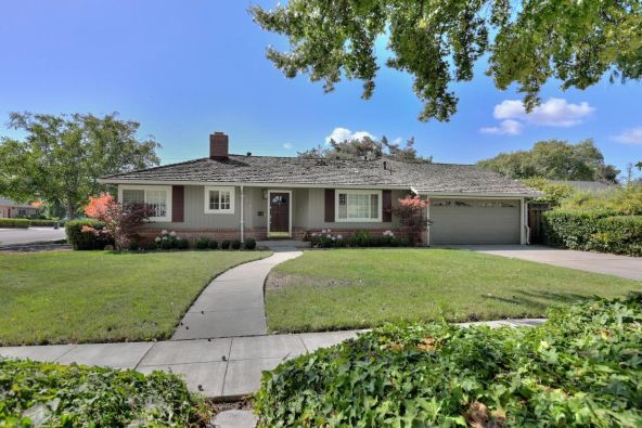 855 S. Genevieve Ln., San Jose, CA 95128 Photo 1