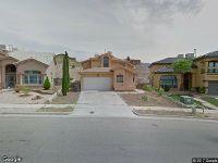 Home for sale: Playa del Sol, El Paso, TX 79911