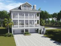 Home for sale: 4009 Cameron Blvd., Isle Of Palms, SC 29451