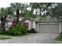 Home for sale: 4125 Sapphire Terrace, Weston, FL 33331