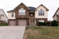Home for sale: 717 W. Accipiter Cir., Clarksville, TN 37043