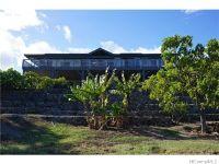 Home for sale: 154 Makanui Rd., Kaunakakai, HI 96748