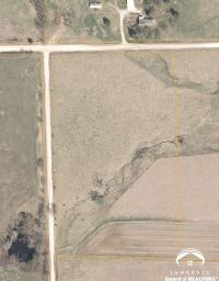 Home for sale: 10.10 Acres E. 200 Rd., Overbrook, KS 66524