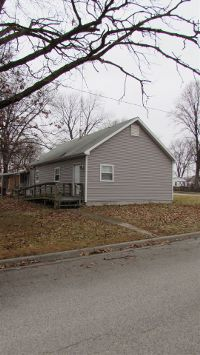 Home for sale: 319 N. Adams St., Lincoln, IL 62656