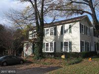 Home for sale: 722 Franklin St., Alexandria, VA 22314