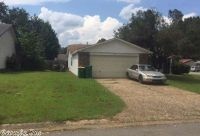Home for sale: 200 Wildflower, Sherwood, AR 72120