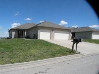 Home for sale: 403 A-B Summit, Aurora, MO 65605
