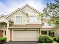 Home for sale: 1524 North Waterbury Cir., Palatine, IL 60074